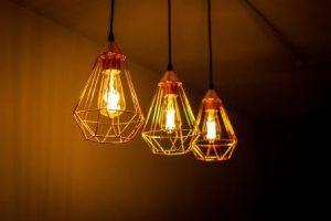 Duurzame verlichting